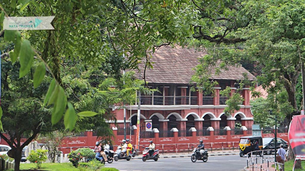 VJT Hall Trivandrum