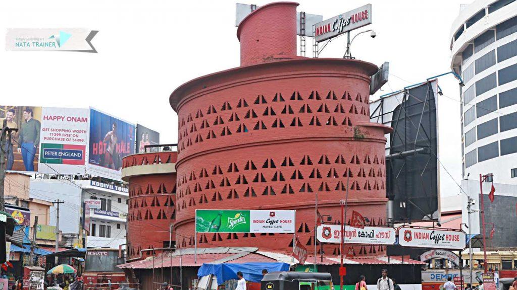 Thiruvananthapuram city