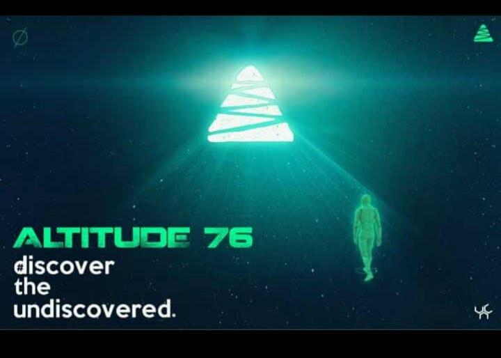 ALTITUDE 76