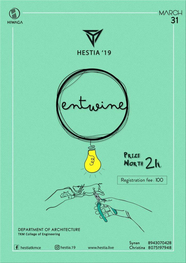HESTIA 19 at TKM