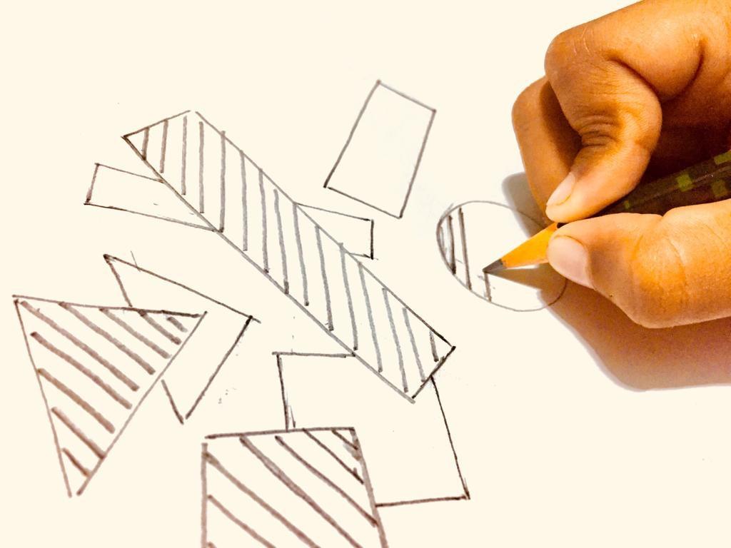 NATA drawing examination
